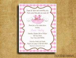 items similar to sugar and spice baby shower