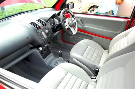 17 best ideas about vw lupo gti on golf mk2