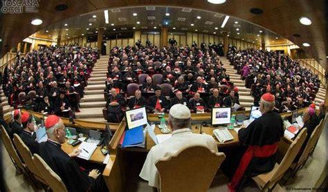 sede sinodo santa sede prima riunione consiglio della segreteria