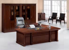 Wooden Office Chair Design Ideas China 2010 New Design Wood Office Table 2d 2435a China Office Furniture Office Table