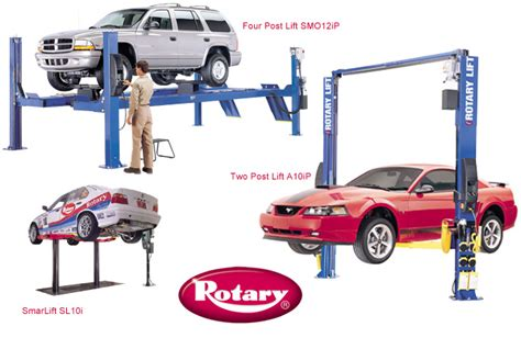 Car Lift Types by Different Auto Lift Types Which One Do You Need