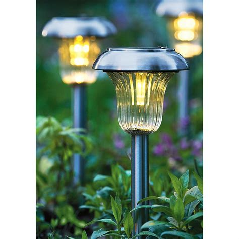 Westinghouse Landscape Lighting 16 Westinghouse 174 Seaton I Solar Ls 185613 Solar Outdoor Lighting At Sportsman S Guide