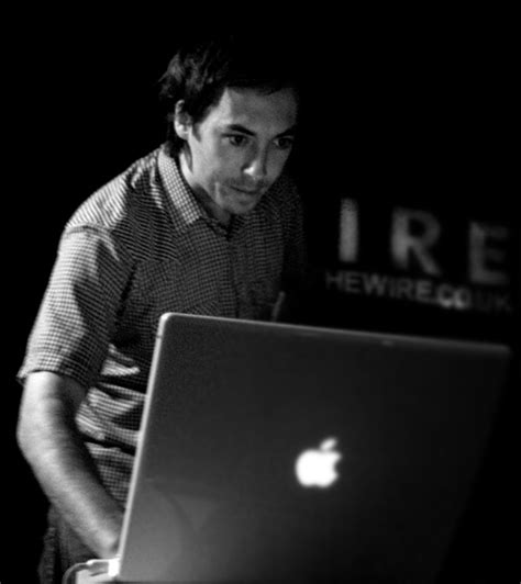 tim hecker live room radio free chicago live review the wire festival 9 20 06