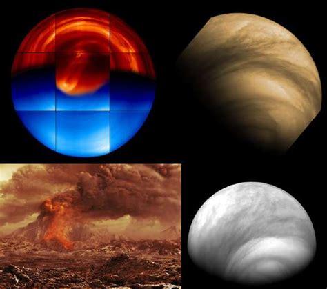 Siang Malam Venus pesawat venus express siap terjun ke atmosfer planet venus