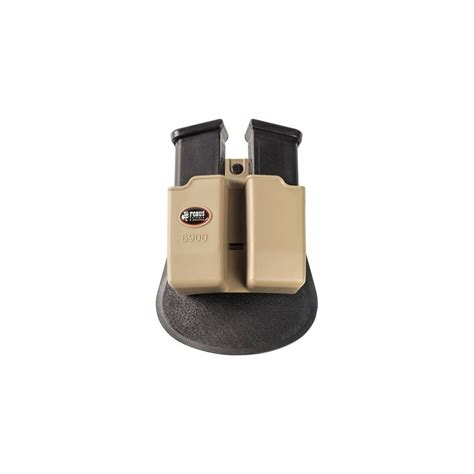 Holster Fobusglock Gl 4 fobus gl 2 paddle glock 17 19 holster with mag pouch 9mm khaki