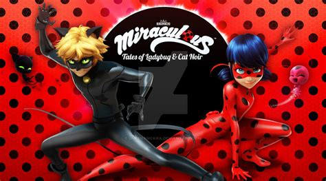 chat noir wallpaper ladybug miraculous ladybug and chat noir by queenancana on deviantart
