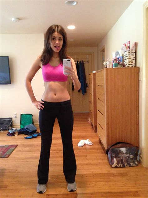 Victoria Justice Naked New Photos Thefappening