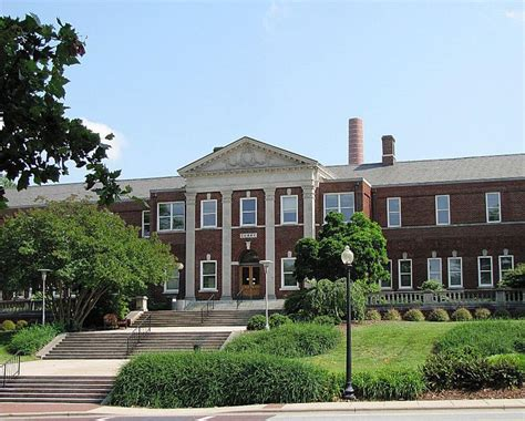 Curry College Mba Ranking by Uncg Of Carolina At Greensboro Photo Tour