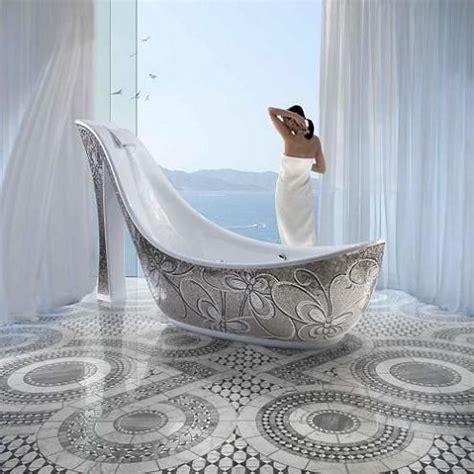awesome bathtubs 14 awesome and bizarre bathtubs neatorama