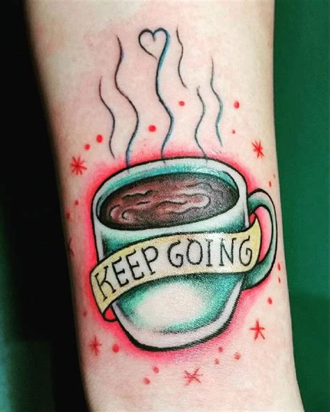 bean tattoo the 25 best coffee tattoos ideas on cup of