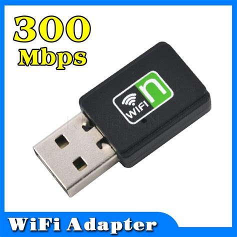 Usb Wifi Pc new 300mbps ultra mini wireless network card usb 2 0