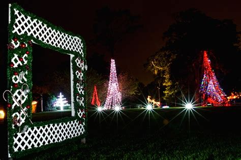 enchanted airlie gardens wilmington wrightsville nc on