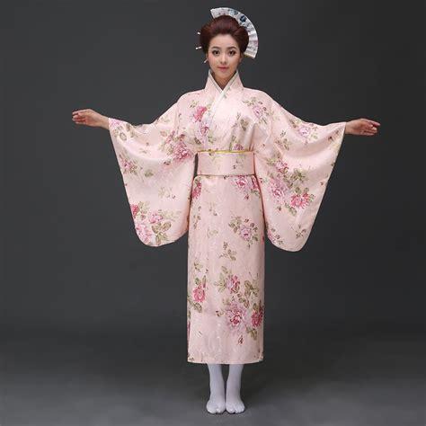 Dress La Femme Kimono Dress pas cher style national japon v 234 tements femmes
