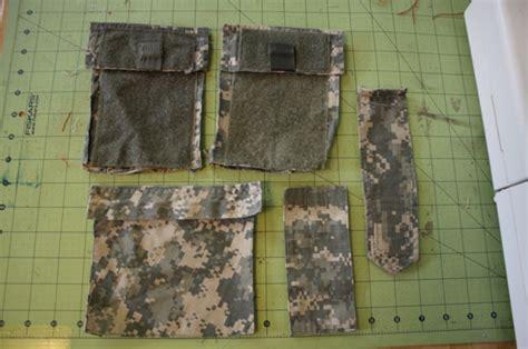 military tote bag pattern military uniform tote sew like my mom