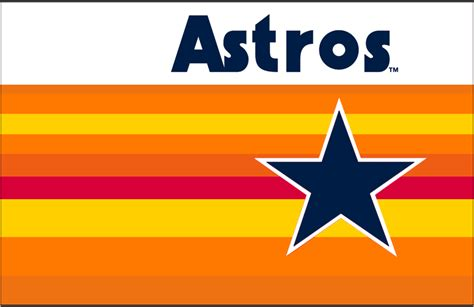 astros colors houston astros jersey logo national league nl chris