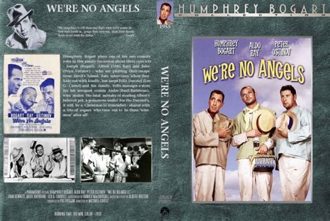 watch online we re no angels 1955 full hd movie official trailer we re no angels dvd covers labels by covercity