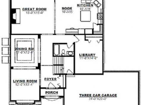 quad level house plans quad level home plans small tri level house plans quad