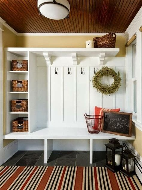 mud room layout how to design the perfect mud room modernize