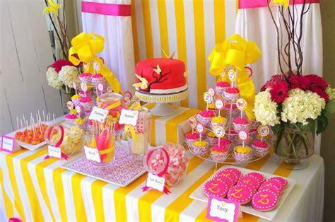 Geburtstag Tisch by Cake Adoration Advertise Dessert And Tables