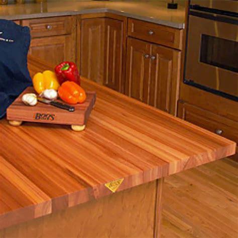 6 ft cream kitchen island solid maple butcher block boos butcher block countertops interior designs