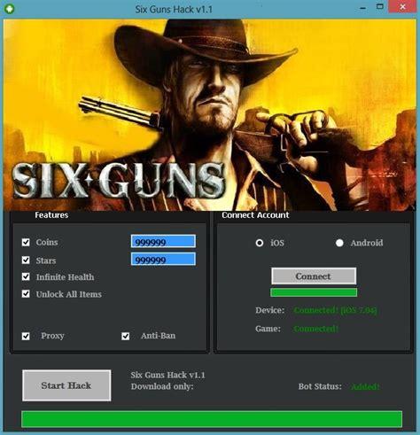 hacker tool apk six guns hack tool no survey 2015 free apk ios