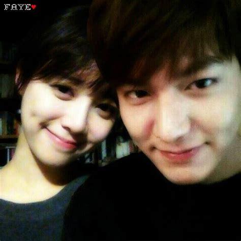 goo hye sun tienes novio ahora 2015 sbs la cadena preferida de lee min ho y goo hye sun