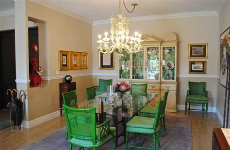Green Dining Room Furniture Lime Green Dining Room Chairs Peenmedia