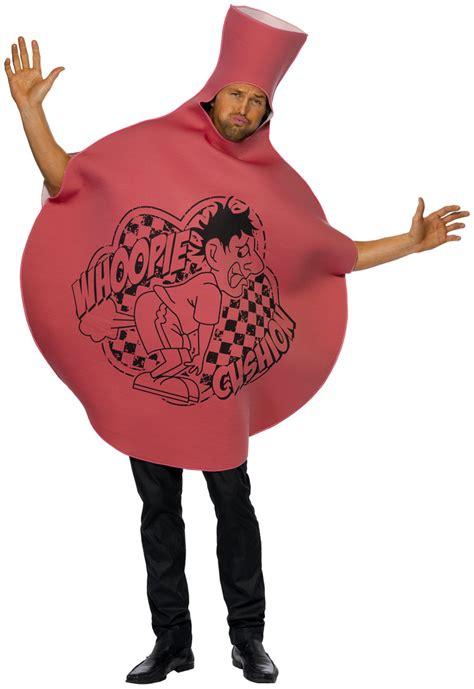 woopie cusion adult whoopie cushion costume 20387 fancy dress ball