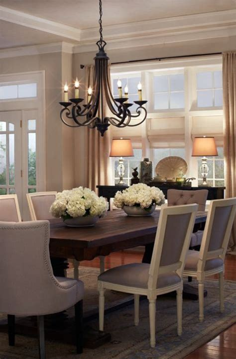 dining room designs with simple and elegant chandilers dining room design interior ideas in trend interior