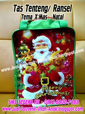 Ransel Merry jual souvenir bingkisan hadiah kado ulang tahun anak