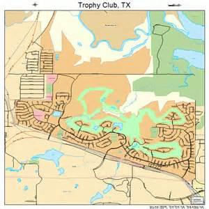 trophy club map trophy club map 4873710