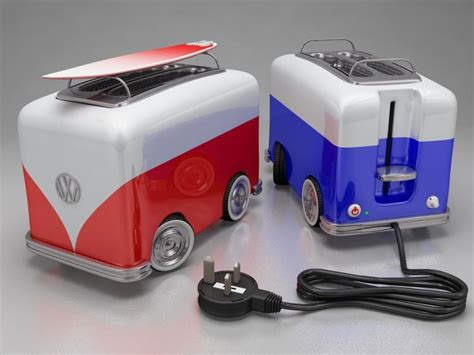Vw Toaster images of volkswagen toasters vw toaster world of designers for the kitchen