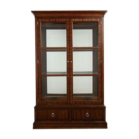 ethan allen roth china cabinet ethan allen china cabinet hutch ethan allen vintage 1970s