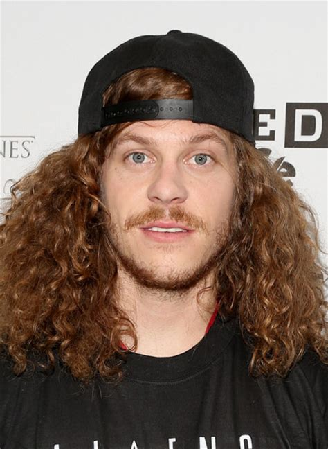 blake anderson blake anderson photos photos wired cafe comic con