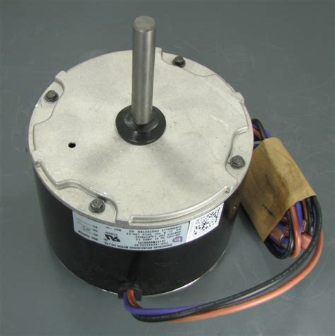 goodman condenser fan motor goodman condenser fan motor 0131m00429s 0131m00429s