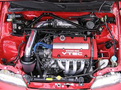 honda civic prelude acura integra engine guide ebay