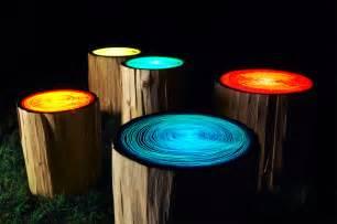 unique outdoor lights garden lights interior design ideas