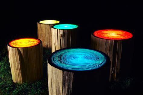 interesting lighting garden lights interior design ideas