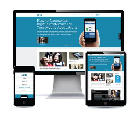 layout web mobile mobile websites responsive design kinetic knowledge