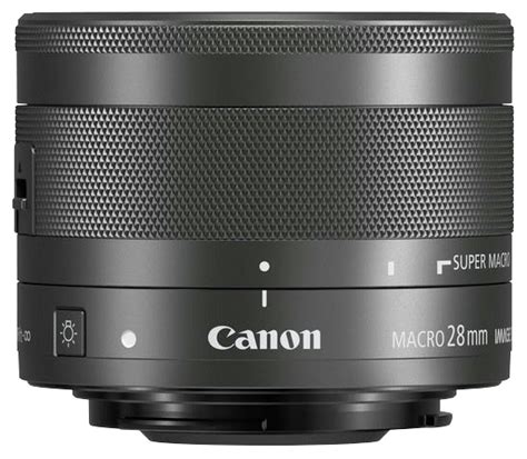 Canon Ef M 28mm F3 5 Macro Is Stm canon ef m 28mm f3 5 macro is stm
