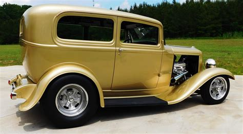 ford a 1932 autos weblog