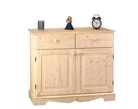 credenza in legno grezzo credenza in legno grezzo 28 images credenze grezze