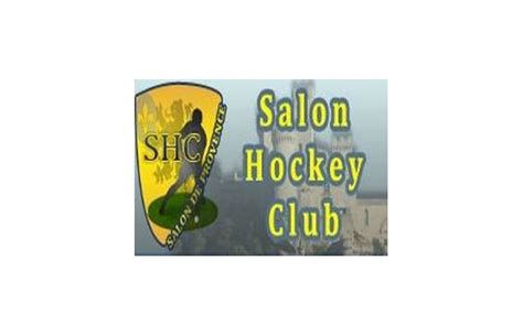salon hockey club office de tourisme salon de provence