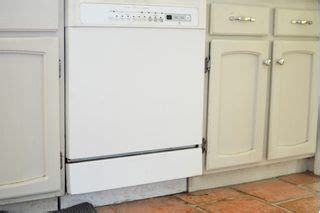 1000 ideas about dishwasher cabinet on