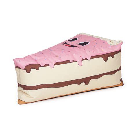 Giant Wall Clock Leo Amp Bella Woouf Kids Bean Bag Cake
