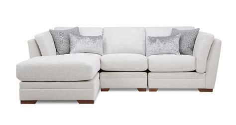 left hand facing chaise sofa long beach left hand facing small chaise sofa dfs