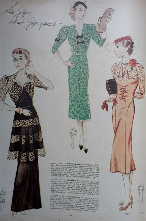 clothes pattern magazine top 116 ideas about 1930 s fashion illustration on