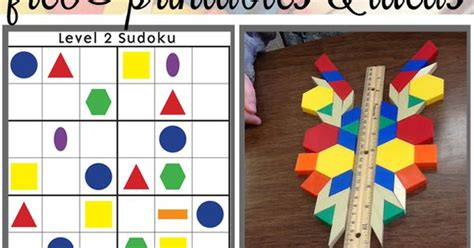 pattern cool math cool math ideas for kids using pattern blocks fractions