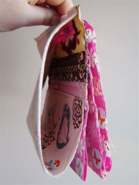 multi zippered pouch pattern tutorials zipper pouch and pouch tutorial on pinterest