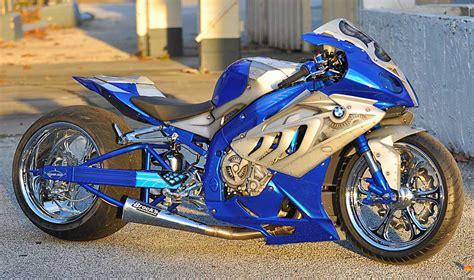 wild custom srr  sale bmw motorcycle magazine